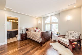 Photo 14: 3017 PLATEAU Boulevard in Coquitlam: Westwood Plateau House for sale : MLS®# R2198411