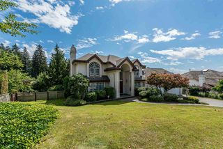 Photo 2: 3017 PLATEAU Boulevard in Coquitlam: Westwood Plateau House for sale : MLS®# R2198411