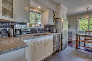 Photo 9: 955 WALLS Avenue in Coquitlam: Maillardville House for sale : MLS®# R2201124
