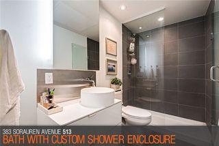 Photo 13: 383 Sorauren Ave Unit #513 in Toronto: Roncesvalles Condo for sale (Toronto W01)  : MLS®# W3911150