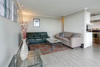 "Photo 11: 1507 145 ST. GEORGES Avenue in North Vancouver: Lower Lonsdale Condo for sale in ""TALISMAN TOWERS"" : MLS®# R2203430"