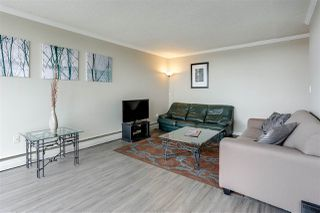 "Photo 10: 1507 145 ST. GEORGES Avenue in North Vancouver: Lower Lonsdale Condo for sale in ""TALISMAN TOWERS"" : MLS®# R2203430"