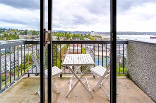 "Photo 5: 1507 145 ST. GEORGES Avenue in North Vancouver: Lower Lonsdale Condo for sale in ""TALISMAN TOWERS"" : MLS®# R2203430"