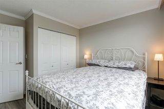 "Photo 19: 1507 145 ST. GEORGES Avenue in North Vancouver: Lower Lonsdale Condo for sale in ""TALISMAN TOWERS"" : MLS®# R2203430"