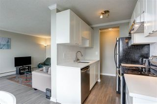 "Photo 13: 1507 145 ST. GEORGES Avenue in North Vancouver: Lower Lonsdale Condo for sale in ""TALISMAN TOWERS"" : MLS®# R2203430"