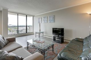 "Photo 3: 1507 145 ST. GEORGES Avenue in North Vancouver: Lower Lonsdale Condo for sale in ""TALISMAN TOWERS"" : MLS®# R2203430"
