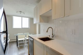 "Photo 15: 1507 145 ST. GEORGES Avenue in North Vancouver: Lower Lonsdale Condo for sale in ""TALISMAN TOWERS"" : MLS®# R2203430"