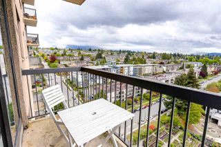 "Photo 6: 1507 145 ST. GEORGES Avenue in North Vancouver: Lower Lonsdale Condo for sale in ""TALISMAN TOWERS"" : MLS®# R2203430"