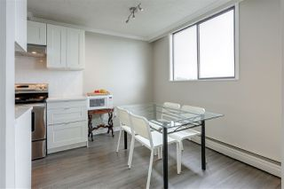 "Photo 12: 1507 145 ST. GEORGES Avenue in North Vancouver: Lower Lonsdale Condo for sale in ""TALISMAN TOWERS"" : MLS®# R2203430"
