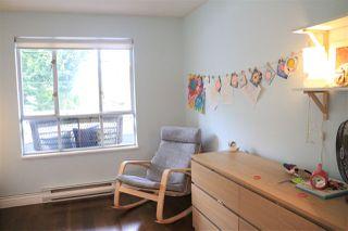Photo 9: 202 3220 W 4TH Avenue in Vancouver: Kitsilano Condo for sale (Vancouver West)  : MLS®# R2204725