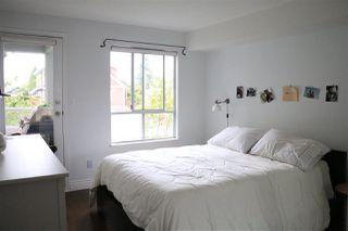 Photo 6: 202 3220 W 4TH Avenue in Vancouver: Kitsilano Condo for sale (Vancouver West)  : MLS®# R2204725