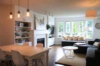 Photo 4: 202 3220 W 4TH Avenue in Vancouver: Kitsilano Condo for sale (Vancouver West)  : MLS®# R2204725