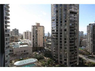 Photo 10: # 1207 1331 ALBERNI ST in Vancouver: West End VW Condo for sale (Vancouver West)  : MLS®# V933470