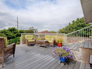 Photo 2: 630/632 Marifield Avenue in VICTORIA: Vi James Bay Revenue Duplex for sale (Victoria)  : MLS®# 383659