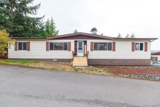 Photo 1: 27 70 Cooper Road in VICTORIA: VR Glentana Manu Double-Wide for sale (View Royal)  : MLS®# 383668