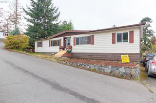 Photo 2: 27 70 Cooper Road in VICTORIA: VR Glentana Manu Double-Wide for sale (View Royal)  : MLS®# 383668