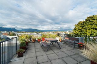 "Photo 15: 201 350 E 2ND Avenue in Vancouver: Mount Pleasant VE Condo for sale in ""MAINSPACE"" (Vancouver East)  : MLS®# R2216270"