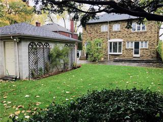 Photo 13: 239 Cortleigh Boulevard in Toronto: Lawrence Park South House (2-Storey) for lease (Toronto C04)  : MLS®# C3976386