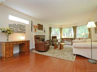Photo 2: 5181 Rutli Meadows Pl in VICTORIA: SE Cordova Bay Single Family Detached for sale (Saanich East)  : MLS®# 775102