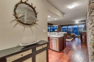 """Photo 3: 2102 288 UNGLESS Way in Port Moody: North Shore Pt Moody Condo for sale in """"CRESCENDO"""" : MLS®# R2225954"""