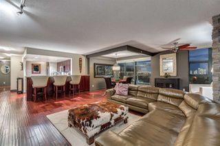 """Photo 1: 2102 288 UNGLESS Way in Port Moody: North Shore Pt Moody Condo for sale in """"CRESCENDO"""" : MLS®# R2225954"""