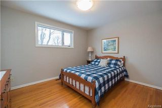 Photo 10: 223 Newman Avenue West in Winnipeg: West Transcona Residential for sale (3L)  : MLS®# 1730555