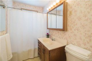 Photo 13: 223 Newman Avenue West in Winnipeg: West Transcona Residential for sale (3L)  : MLS®# 1730555