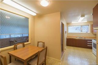 Photo 8: 223 Newman Avenue West in Winnipeg: West Transcona Residential for sale (3L)  : MLS®# 1730555
