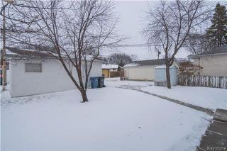 Photo 19: 223 Newman Avenue West in Winnipeg: West Transcona Residential for sale (3L)  : MLS®# 1730555