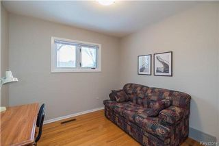 Photo 12: 223 Newman Avenue West in Winnipeg: West Transcona Residential for sale (3L)  : MLS®# 1730555