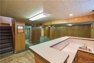 Photo 15: 223 Newman Avenue West in Winnipeg: West Transcona Residential for sale (3L)  : MLS®# 1730555