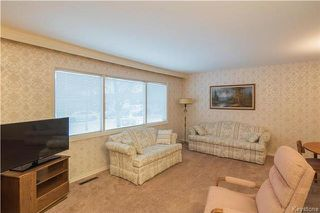 Photo 3: 223 Newman Avenue West in Winnipeg: West Transcona Residential for sale (3L)  : MLS®# 1730555