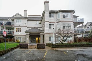 Main Photo: 211 12739 72 AVENUE in Surrey: West Newton Condo for sale : MLS®# R2225406