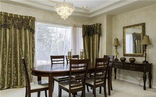 Photo 6:  in Winnipeg: Assiniboine Woods Residential for sale (1F)  : MLS®# 1800004