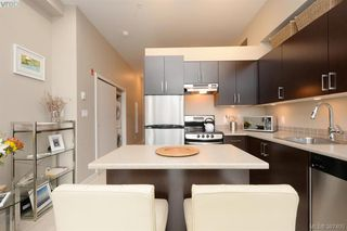 Photo 10: 307 1121 Fort St in VICTORIA: Vi Downtown Condo for sale (Victoria)  : MLS®# 778448