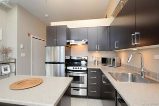 Photo 6: 307 1121 Fort St in VICTORIA: Vi Downtown Condo for sale (Victoria)  : MLS®# 778448