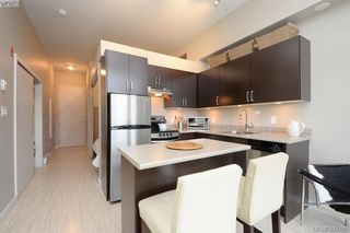 Photo 7: 307 1121 Fort St in VICTORIA: Vi Downtown Condo for sale (Victoria)  : MLS®# 778448