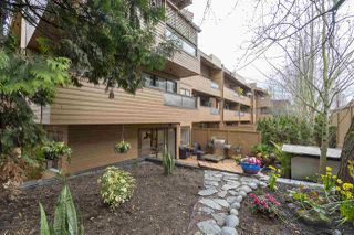 Photo 3: 108 1930 W 3RD AVENUE in Vancouver: Kitsilano Condo for sale (Vancouver West)  : MLS®# R2238894