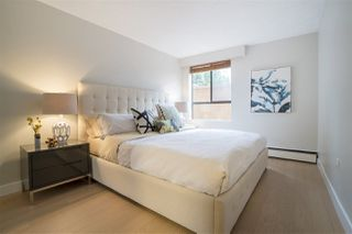 Photo 12: 108 1930 W 3RD AVENUE in Vancouver: Kitsilano Condo for sale (Vancouver West)  : MLS®# R2238894