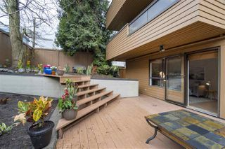 Photo 2: 108 1930 W 3RD AVENUE in Vancouver: Kitsilano Condo for sale (Vancouver West)  : MLS®# R2238894