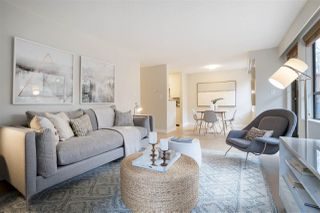 Photo 6: 108 1930 W 3RD AVENUE in Vancouver: Kitsilano Condo for sale (Vancouver West)  : MLS®# R2238894