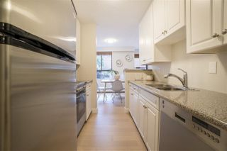 Photo 11: 108 1930 W 3RD AVENUE in Vancouver: Kitsilano Condo for sale (Vancouver West)  : MLS®# R2238894