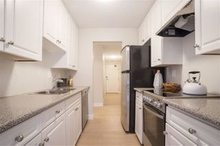 Photo 10: 108 1930 W 3RD AVENUE in Vancouver: Kitsilano Condo for sale (Vancouver West)  : MLS®# R2238894