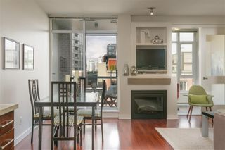 "Photo 7: 306 2055 YUKON Street in Vancouver: False Creek Condo for sale in ""MONTREUX"" (Vancouver West)  : MLS®# R2238988"