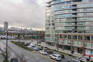"Photo 17: 306 2055 YUKON Street in Vancouver: False Creek Condo for sale in ""MONTREUX"" (Vancouver West)  : MLS®# R2238988"