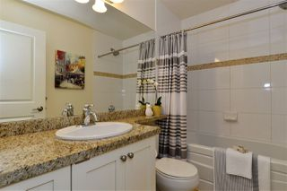 "Photo 15: 19 15151 34 Avenue in Surrey: Morgan Creek Townhouse for sale in ""SERENO"" (South Surrey White Rock)  : MLS®# R2238902"