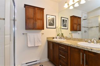 "Photo 12: 19 15151 34 Avenue in Surrey: Morgan Creek Townhouse for sale in ""SERENO"" (South Surrey White Rock)  : MLS®# R2238902"
