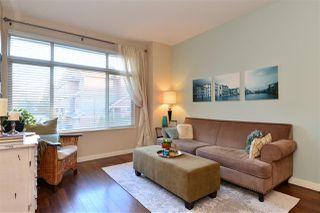 "Photo 2: 19 15151 34 Avenue in Surrey: Morgan Creek Townhouse for sale in ""SERENO"" (South Surrey White Rock)  : MLS®# R2238902"