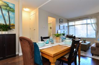 "Photo 5: 19 15151 34 Avenue in Surrey: Morgan Creek Townhouse for sale in ""SERENO"" (South Surrey White Rock)  : MLS®# R2238902"