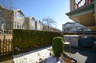"Photo 47: 45 22800 WINDSOR Court in Richmond: Hamilton RI Townhouse for sale in ""PARC SAVANNAH"" : MLS®# R2241077"
